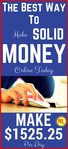 Copy Paste Earn Money - Work from home and make money online from the Simplest way to earn passive income from home. Step by step guide for Beginners to earn money online! Start earning $1525.25 per day - Click the pin to see how >>> - You are copy pasting anyway...Get paid for it.