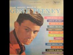 Gene Pitney - Extended Play