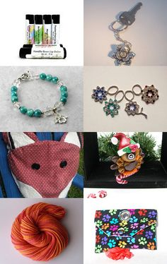 Gifts under $20 by Robbin Alexander on Etsy--Pinned with TreasuryPin.com