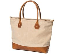 EVERSON TOTE – Love Of Goods