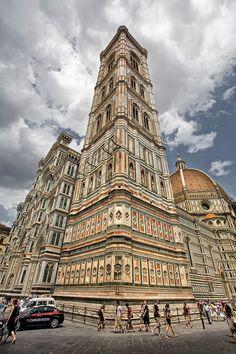 Florence Tuscany Italy Christian Del Rosario