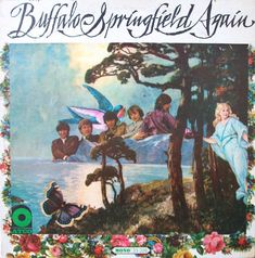 Buffalo Springfield - Buffalo Springfield Again at Discogs