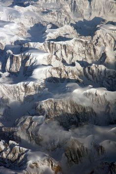 Greenland mountains landscape in the summer