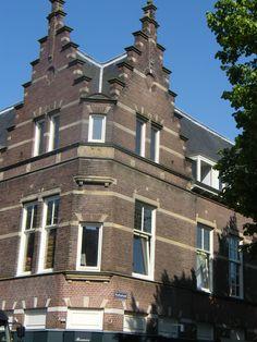 House - Old Rijswijk