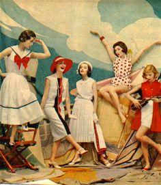 1950 ... Nautical Comedy !