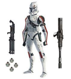 Clone Trooper...