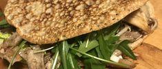 Gluten- og melkefrie bokhvetepannekaker kan brukes som tacolefser, og er mye bedre for magen! Tacos, Bread, Ethnic Recipes, Desserts, Food, Deserts, Dessert, Meals, Breads