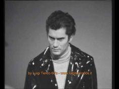 Luigi Tenco - Lontano lontano HD ( tratto da Scala Reale ) 1966 - YouTube