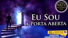 Arte do Equilíbrio - Eu Sou a Porta Aberta - Alcides Melhado Filho - 19-...
