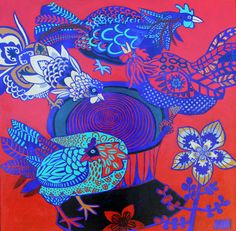 Image result for cate edwards paintings