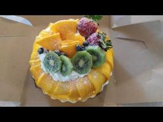 Mango Cake, Eat, Videos, Photos, Pictures