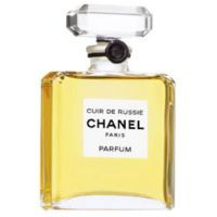 cuir de russie by chanel perfume review 2