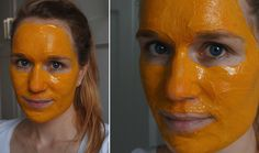 kurkuma masker pigmentvlekken