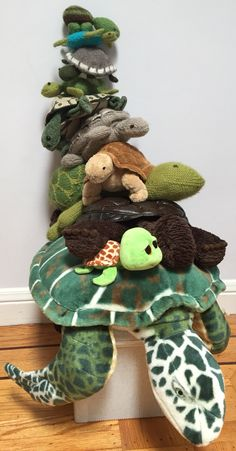 The popularity of tortoises as pets has increased over time. Turtle Time, Turtle Gifts, Carapace, Tortoise Turtle, Tortoises, Sea Turtles, Toys For Girls, Spirit Animal, Plushies