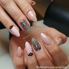 #alinahoyonailartist#gelish#nails #nailartmagazine #prettynails #nailtutorial #nailart#gelnagels #love#nailartaddict #instanails #instanailart #gelish #gelnail#nailpromagazine#nagelstudio#nailsmagazine#nailswag#swarovski