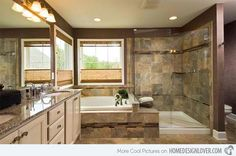Plum bathroom countertop ideas http://www.jambic.com/luxury-bathroom-countertop-ideas/