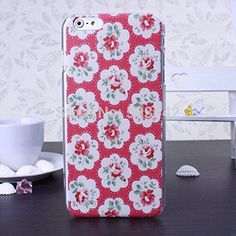 Designer Style iphone 5/5s floral vintage rose blossom tropical flowers print case/cover by im (iPhone 5/5s, pink) MiMi http://www.amazon.co.uk/dp/B00VALDSGQ/ref=cm_sw_r_pi_dp_bASNvb1XB7XN7