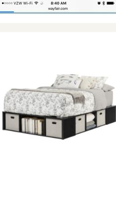 Loungeabout Daybed Base Simply White Pbteen Wish List