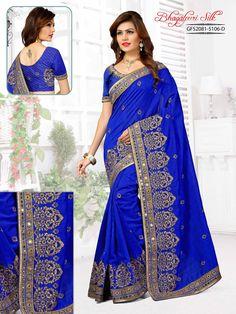 Shop  This Saree http://gunjfashion.com/