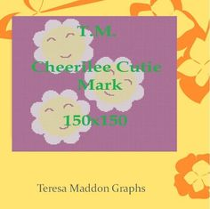 Looking for your next project? You're going to love Cheerilee 150x150 by designer Teresa Maddon.