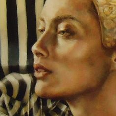 Still Here.  Artwork of Pam Hawkes.   -Penny-