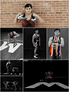 Senior wrestling photos, Senior pictures, wrestling.