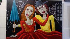 Art by Svetlana Mickell