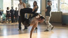 Step Up All In: terza clip in italiano del film