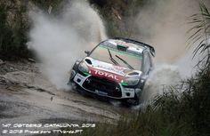 Wales Rally GB – 12 a 15 Nov (Antevisão)