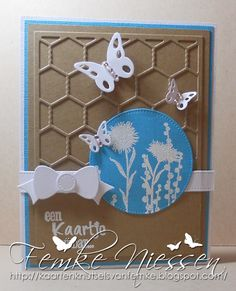 MFT peaceful wildflowers, chicken-wire, blueprints 3, butterflies.