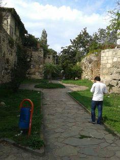 Sinop s old castle