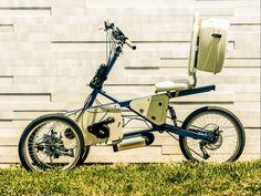 Elektronio is winner of National Energy Globe Award Bicycle, Bike, Bicycle Kick, Bicycles