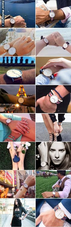 Top Brand!High Quality Daniel Wellington women nylon band DW Watches Look Leather Strap men luxury brand / gold new quartz watch-in Wristwatches from Watches on Aliexpress.com | Alibaba Group