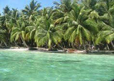Andaman Islands again.