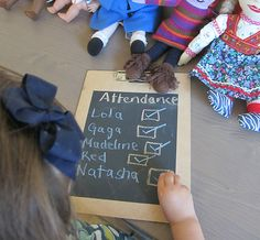 Back-to-School: Reduce anxiety with pretend play