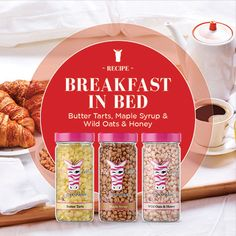 Join Pink Zebra and become a Consultant today! Sprinkles Recipe, Pink Zebra Home, Wild Oats, Pink Zebra Sprinkles, Oats And Honey, Butter Tarts, Wax Warmer, Breakfast In Bed, Everything Pink