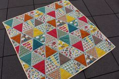 Little Elephant Baby Quilt by Quilt Baby, Little Elephant, Baby Elephant, Blanket, Ebay, Quilting, Scrappy Quilts, Elephants, Handarbeit