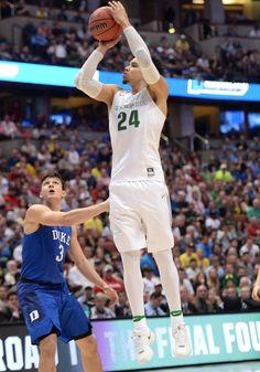 Oregon Ducks vs. Oklahoma Sooners - 3/26/16 College Basketball Pick, Odds, and Prediction