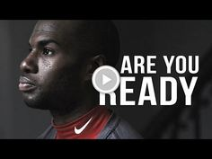 ARE YOU READY - Motivational Video (ft. Jeff Moore)