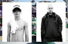 Willy Vanderperre Shoots Editorial Featuring Supreme, Raf Simons, and Vetements | Complex UK