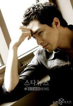 jo in sung photo: jo in sung Korean Face, Korean Men, Asian Actors, Korean Actors, Love 2014, Jo In Sung, Attractive People, Seong, Male Models