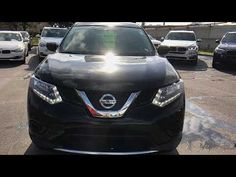 2016 Nissan Rogue SV in Winter Park FL 32789