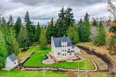 Nice custom house located at: 19629 NE 90th Pl Redmond, WA 98053