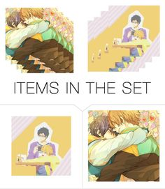 """""""Untitled #142"""" by kawaiichan32 ❤ liked on Polyvore featuring art"""