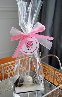 cake pop packaging
