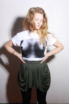 Vivienne Westwood Tits Boobs shirt