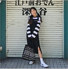 Korean Fashion Trends you can Steal – Designer Fashion Tips Korean Girl Fashion, Korean Fashion Trends, Korean Street Fashion, Ulzzang Fashion, Korea Fashion, Fashion 101, Asian Fashion, Fashion Outfits, Fashion Ideas