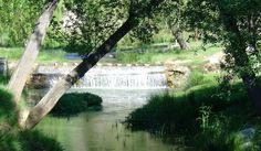 Piscinas naturales de la provincia en las que zambullirse - http://www.absolutvalencia.com/piscinas-naturales-la-provincia-las-zambullirse/