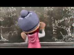 Alma - Pixar (Foley)