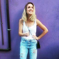 . Britt Nicole, Christian Music Artists, Gold Girl, King And Country, Role Models, Denim Skirt, Celebs, Singer, Musicians